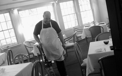 Fine Dining Restaurant | Reading PA | Dans at Green Hills