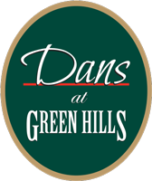 Dans at Green Hills logo